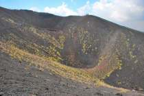 Climbing on top of Etna_013