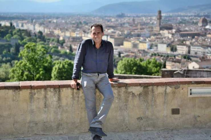 Italy Travel Consultant
