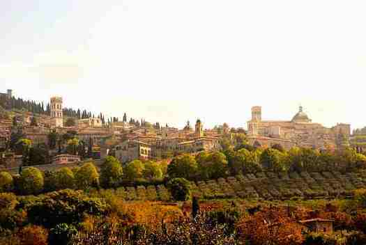 Best 20 things to do in Umbria - Spello