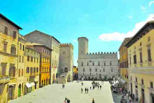 Best 20 things to do in Umbria - Todi