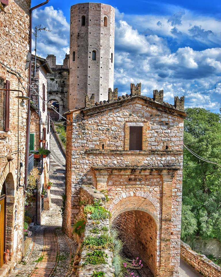 Best things to do in Umbria