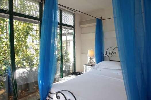 Milan best 3 and 4 stars hotels - Antica Locanda dei Mercanti