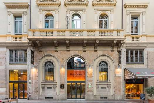 Milan best 3 and 4 stars hotels - Room Mate Giulia