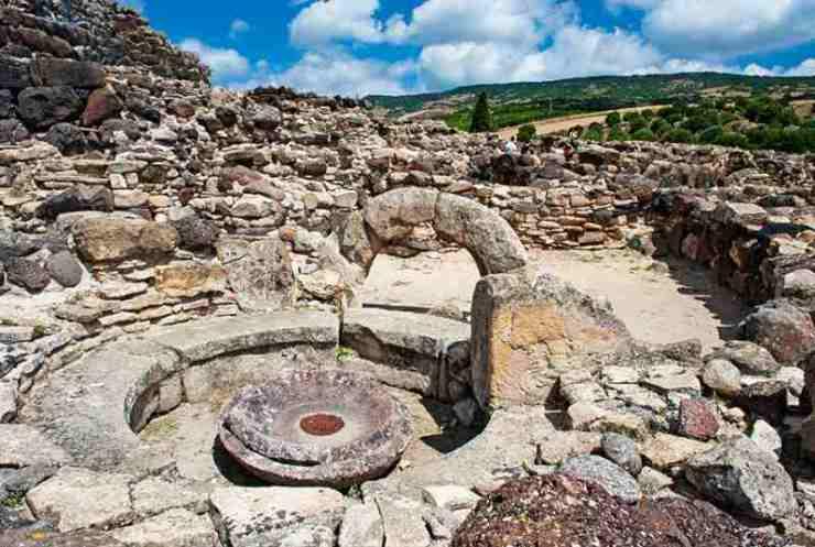 Italy Unesco Sites_Su_Nuraxi_01