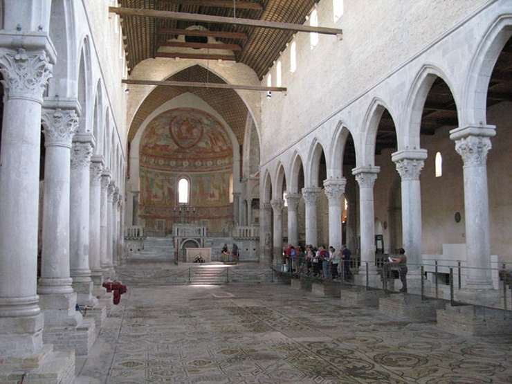 Italy Unesco Sites - Aquileia