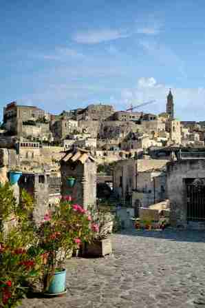 What to do in Matera: