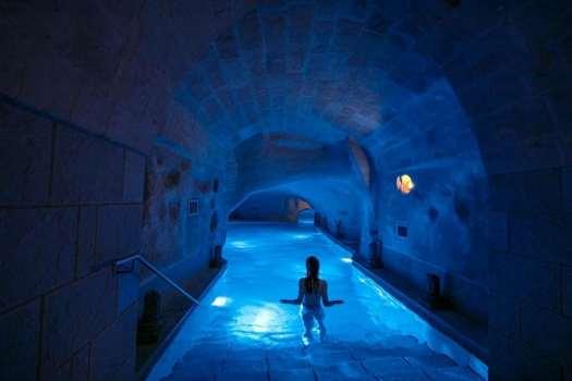 What to do in Matera: Locanda di San Martino