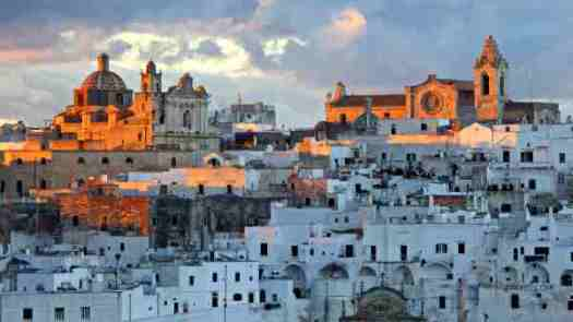 Puglia in one week - Otranto