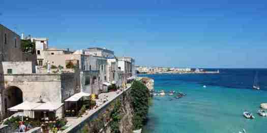 Puglia in one week_Otranto