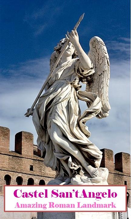 Visit Castel Sant'Angelo