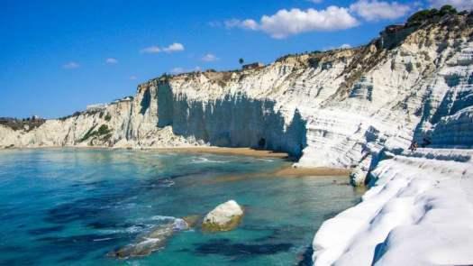 Best Beaches in Italy_Scala dei Turchi, Realmonte - Sicilia