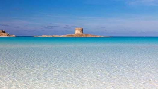 Best beaches in Italy_La Pelosa (Stintino), Sassari - Sardegna