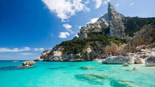 Best beaches of Italy_Cala Goloritzè (Baunei), Ogliastra - Sardegna