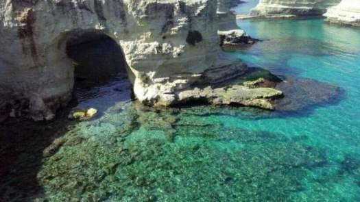 Best beaches of Italy_Torre Sant'Andrea (Melendugno), Lecce - Puglia