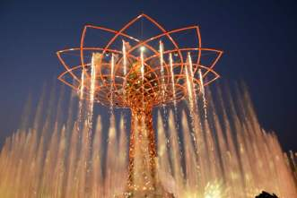 Milan Expo Tree of Life_047