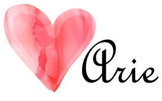 Love-Arie-Signature