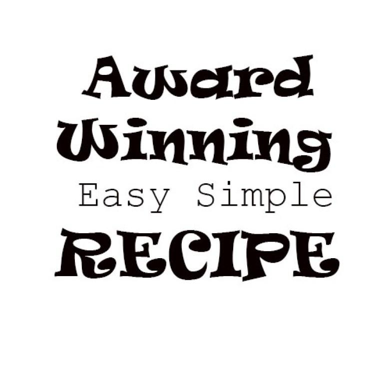 easy-simple-recipe