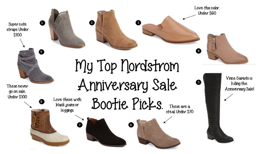 Nordstrom Anniversary Sale Style Guide…..
