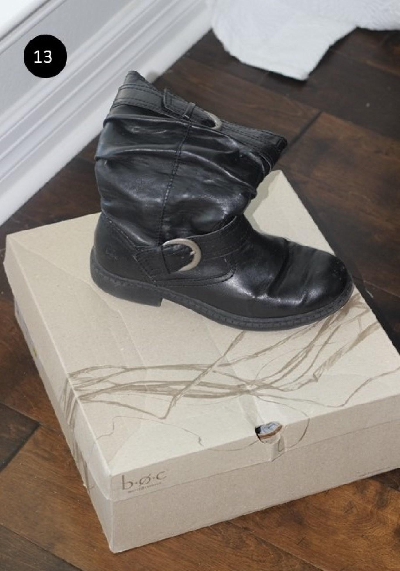 B.O.C-boots