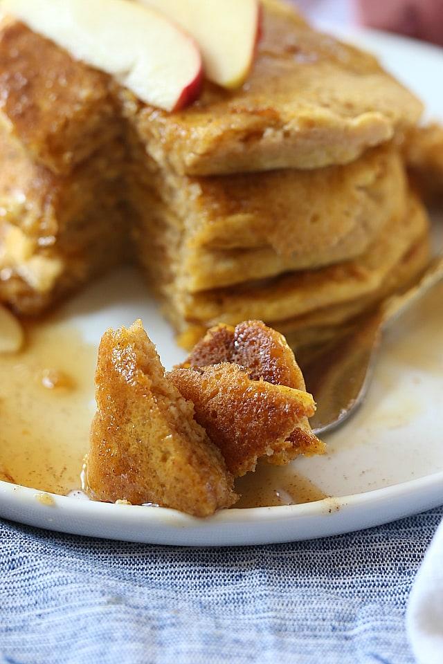 Food Com Gluten Free Pancakes
