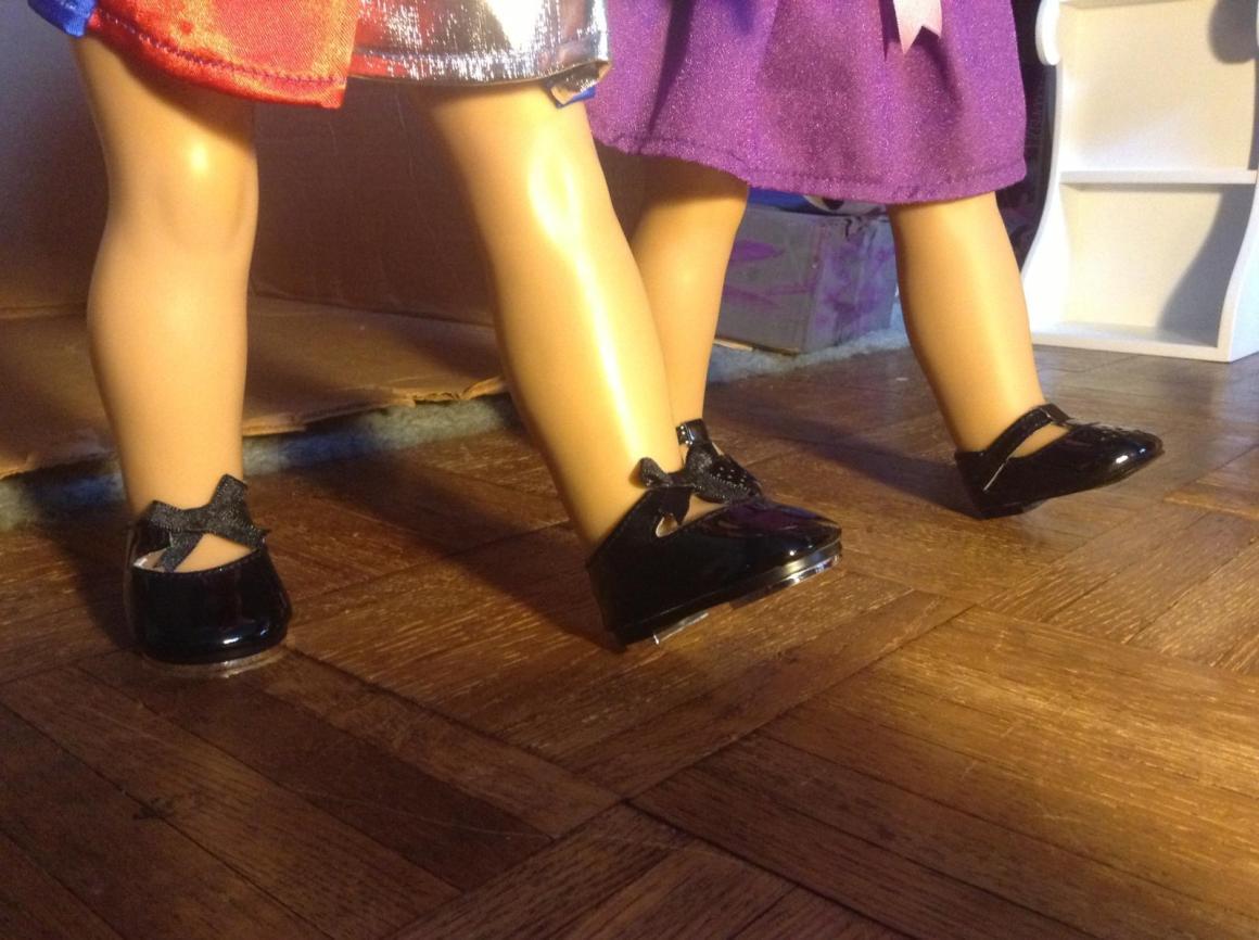 tap dance 3