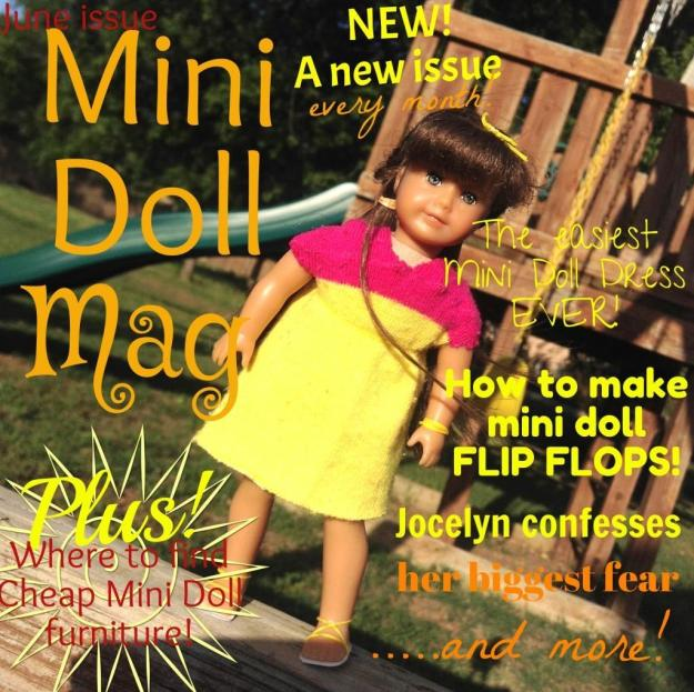 MiniDollMag1