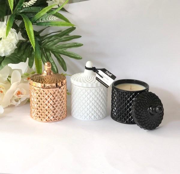 Delight Homewares Deluxe Jar Range