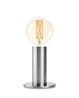 Los-tafellamp-platinum-delighting