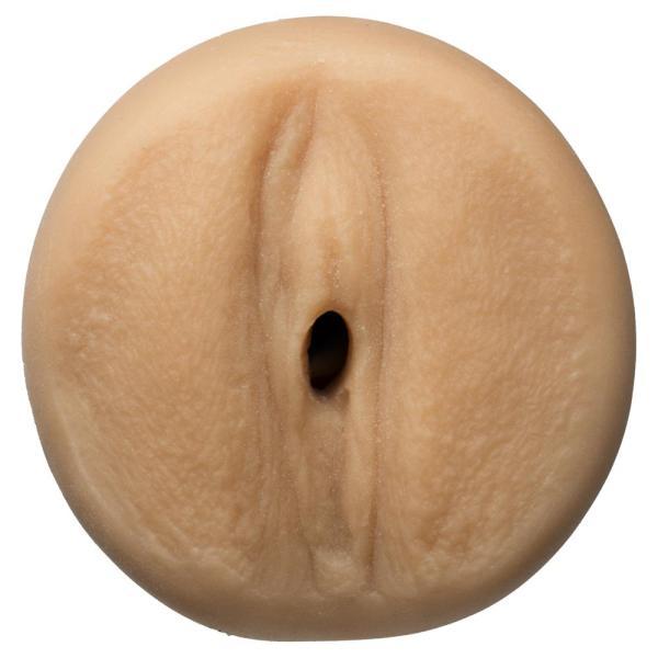 Main Squeeze Sophie Dee Vanilla male masturbator sex toy