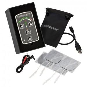 ElectraStim Flick EM60E Electro Stimulation Pack