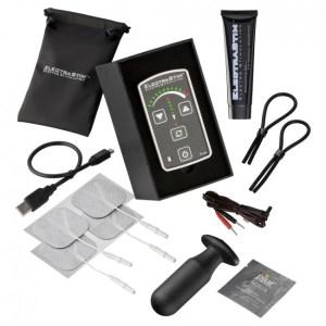 Flick EM60M Stimulation Multi Pack