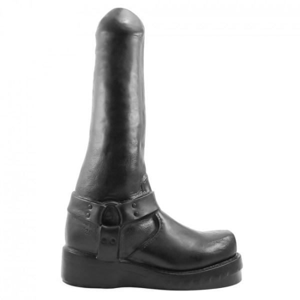 Oxballs Bootboy Dildo Black