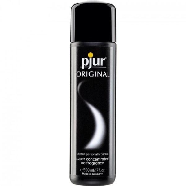 Pjur Original Transparent Lubricant