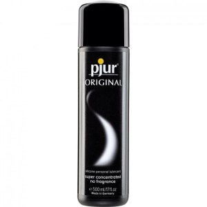 Pjur Original Transparent Lubricant