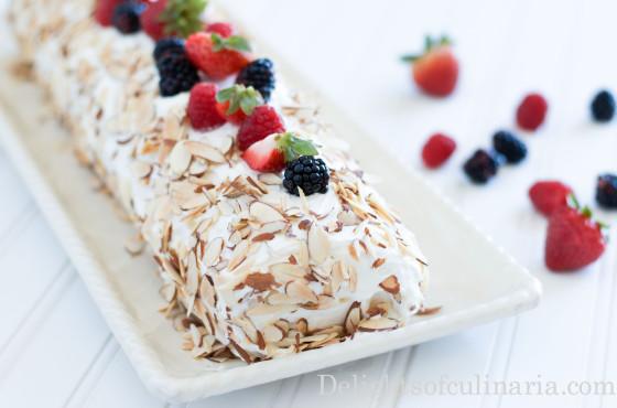 Quick Easy Cake Recipe