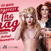 RuGirls en Perú: Todo sobre el #ValeTodoFest The Drag Edition + SORTEO