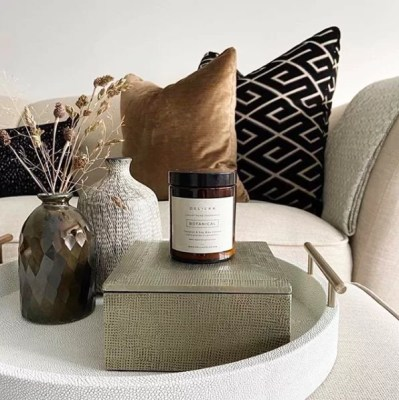 Luxury Soy Wax Candles by Delilah Chloe home fragrance