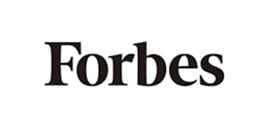 Delilah Chloe home fragrance, featured in Forbes Magazine