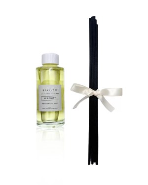 Serenity Diffuser Refill by Delilah Chloe Home Fragrance