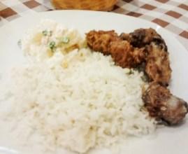 Pollo Broaster