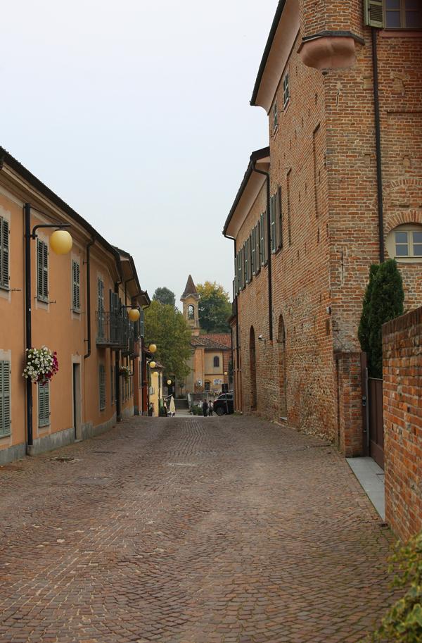 Village de Barbaresco