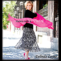 Hymns with a TWIST - What a joy it is to share this collection of hymns!