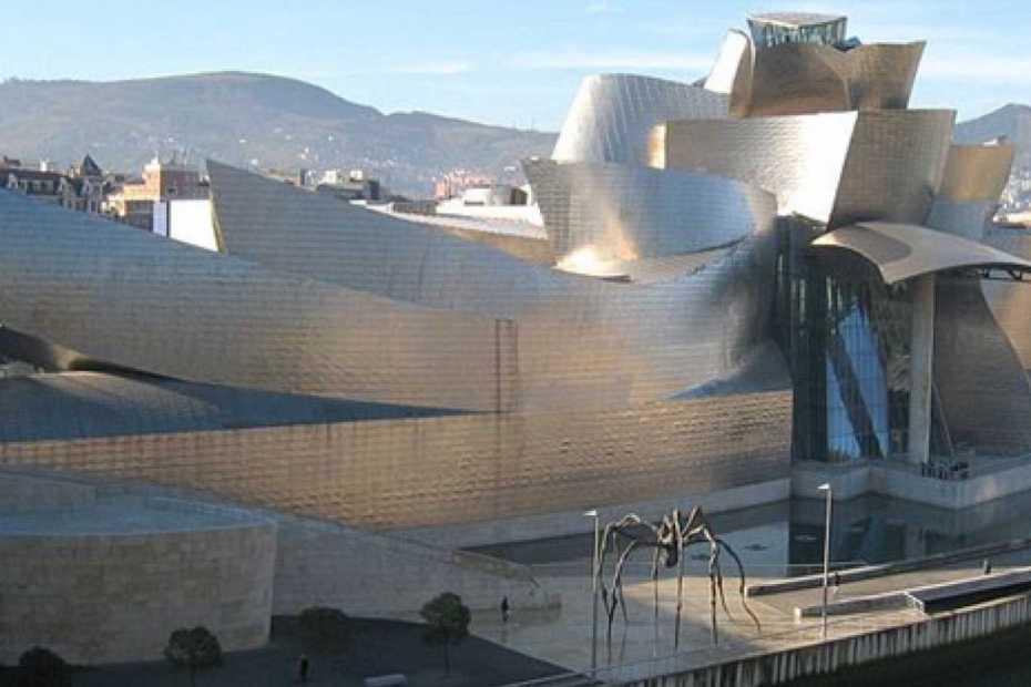 Render 3D Bilbao