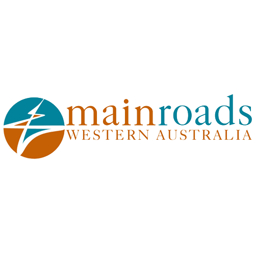 Delineation is qualified Main Roads Australia Standards