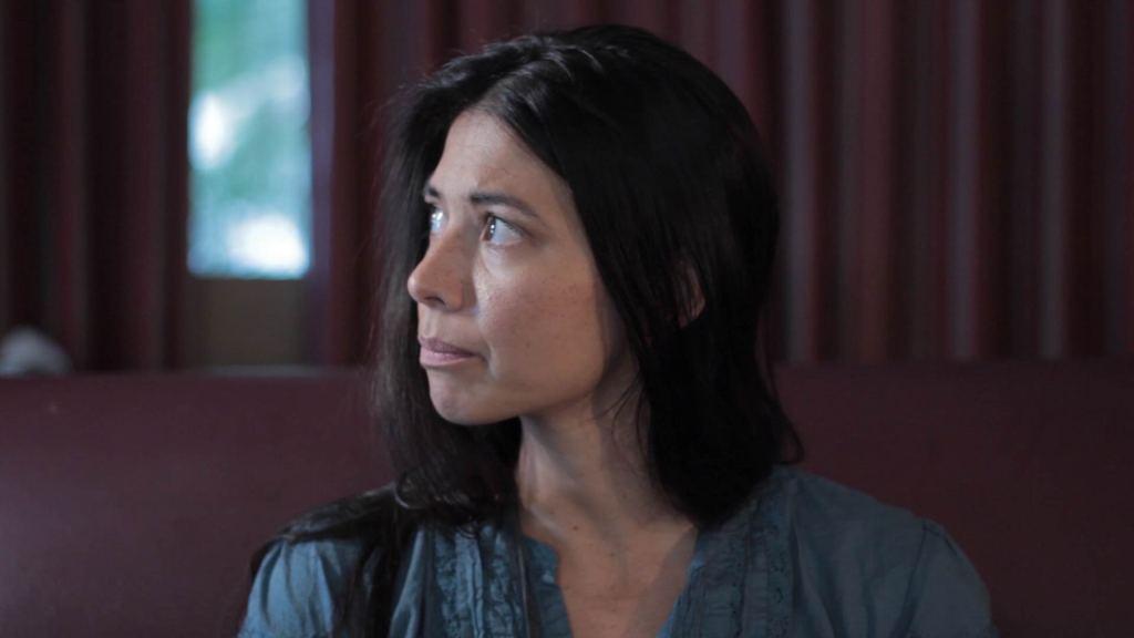 Margie Vizcarra Cox in Digital Negative