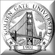 GGU - Golden Gate University.