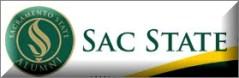 CSUS - California State University Sacramento.