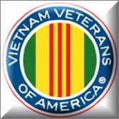 VVA - Vietnam Veterans of America - Member since 1994.