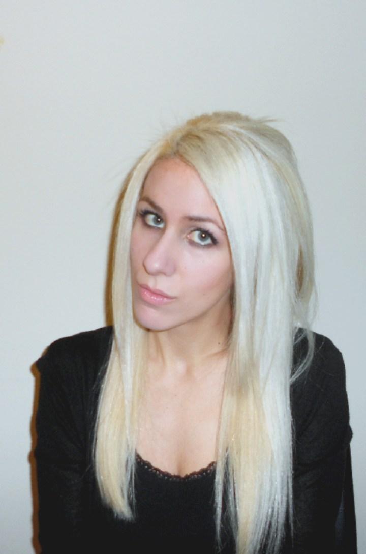 Cómo cuidar el cabello con decoloración