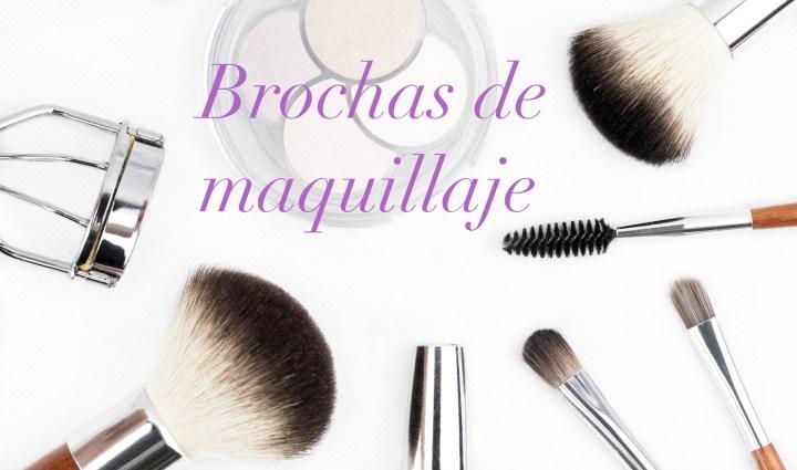 Brochas de maquillaje: la guía definitiva